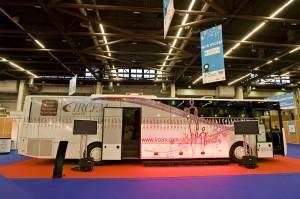 Bus IRCEM