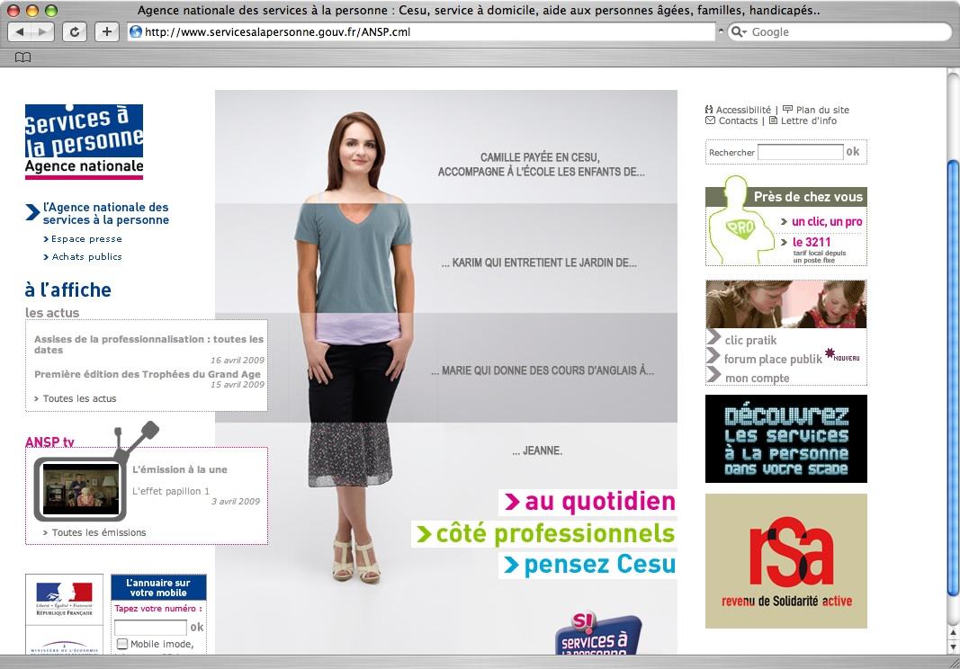 campagne de publicit u00e9