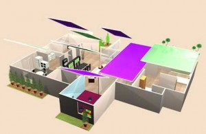 Maison du Futur