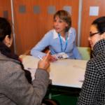 Le Parcours métiers et carrières sur le Salon des services à la personne