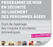 Aide au domicile des personnes agées