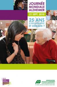 Aides aux personnes âgées atteintes de la maladie d'Alzheimer
