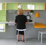 Comment am nager la cuisine de parents g s blog du for Accident domestique cuisine