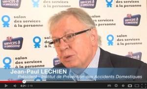 Jean-Paul Lechien