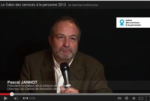 Pascal Jannot_La Maison des aidants_SAP 2013