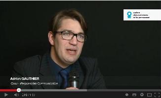 Adrien Gauthier_itv SAP2013