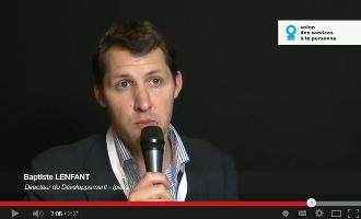 Baptiste Lenfant_itv SAP2013