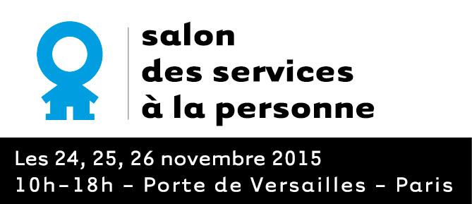 D couvrez les kits de communication du salon des services for Salon service a la personne
