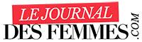 Journal des femmes logo